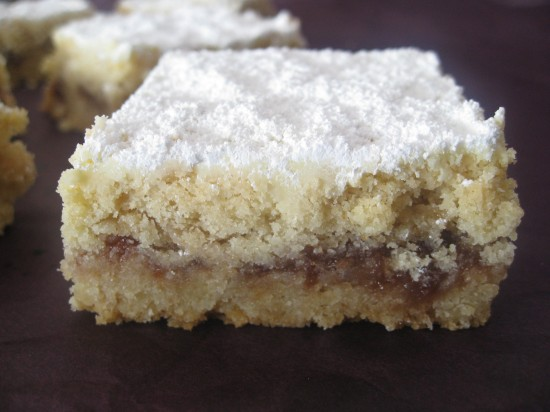 Austrian Raspberry Shortbread Recipes — Dishmaps