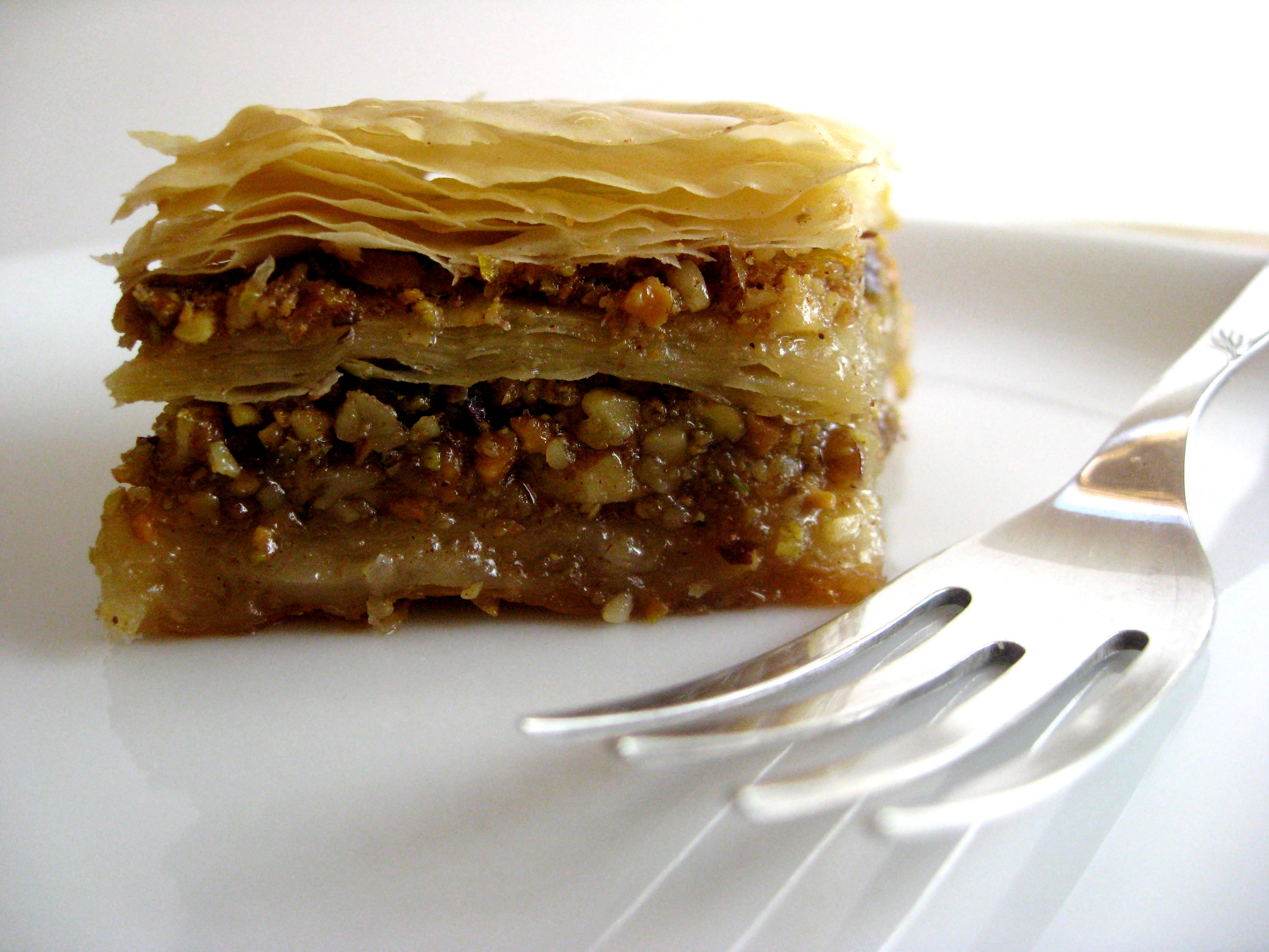 It is easy to see why baklava is known as one of the Middle East's ...