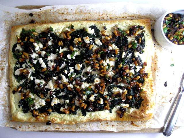 Cannelloni With Swiss Chard And Fresh Goat Cheese Recipes — Dishmaps