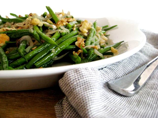 ... green beans roasted parmesan green beans roasted green beans and